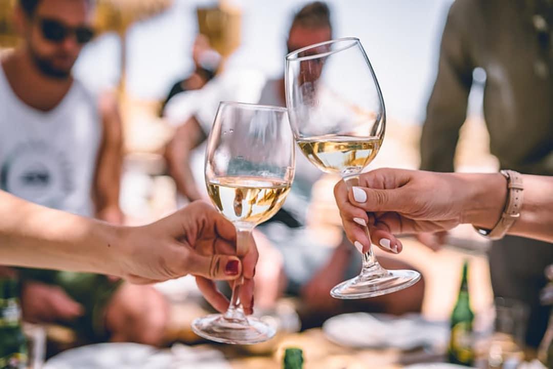 Les origines européennes du vin