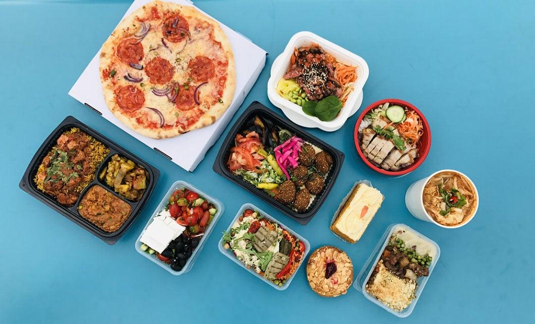 Un menu Weight Watchers gratuit