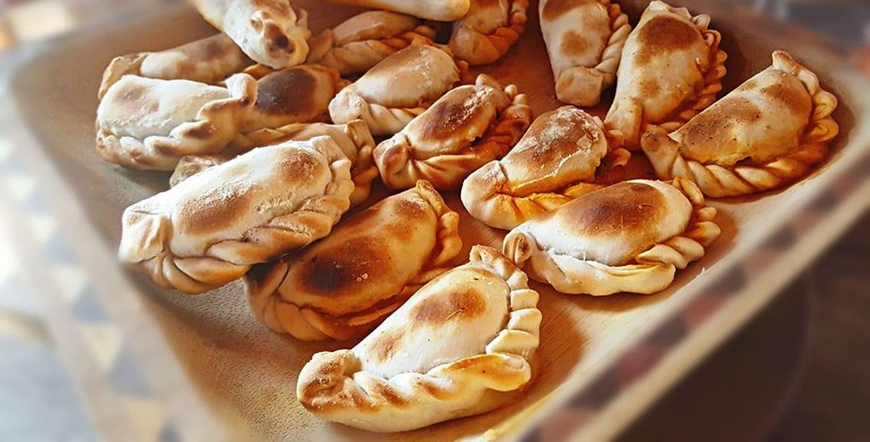 L'empanadas en France : un casse-croûte qui monte en flèche