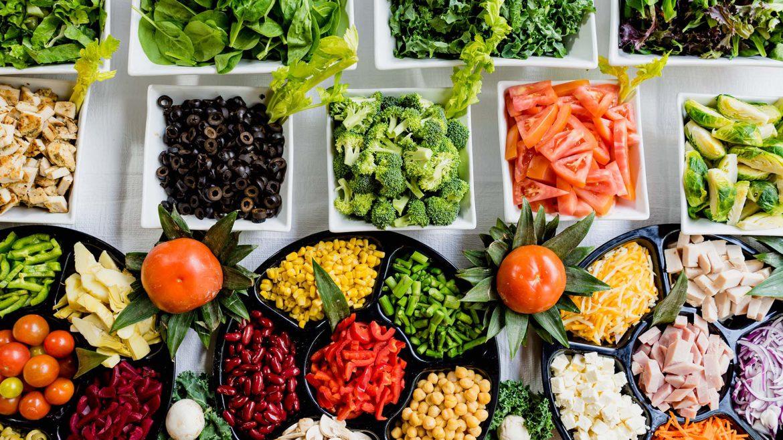 Légumes brûleurs de graisse : quels sont ces aliments ?