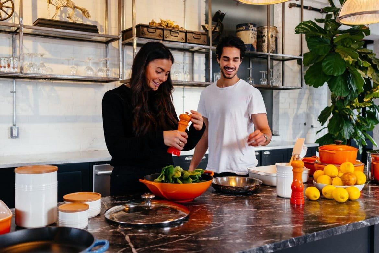 5 raisons pour lesquelles vous devez absolument apprendre à cuisiner