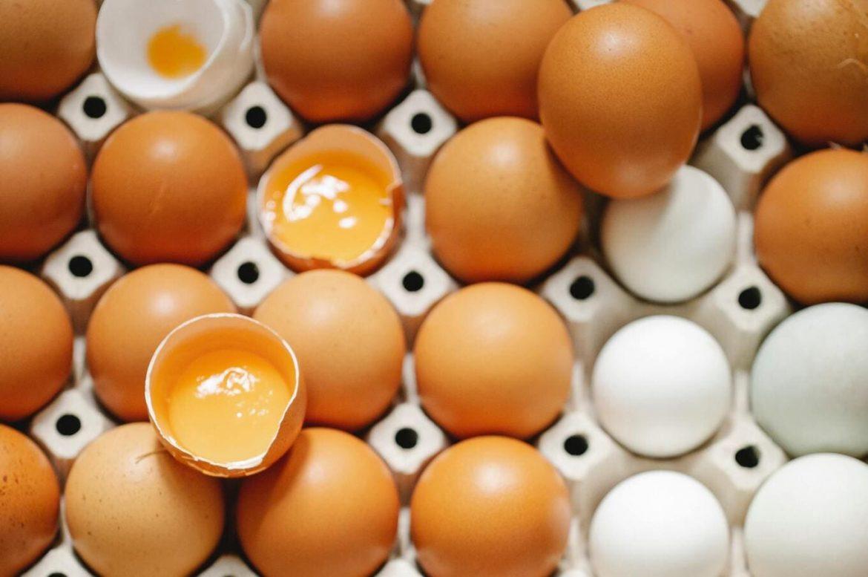 Que faire avec des jaunes d'œufs ?