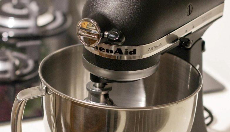 Quel robot pâtissier choisir pour cuisine