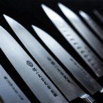 couteaux de Philippe Etchebest