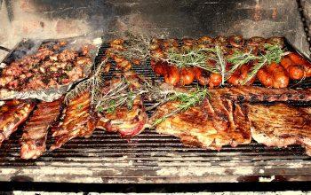 recette viande voyage culinaire