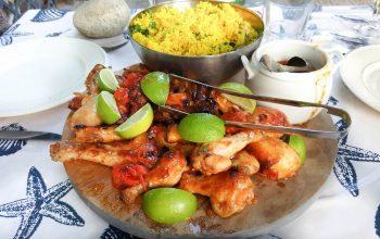 voyage gastronomique seychelles