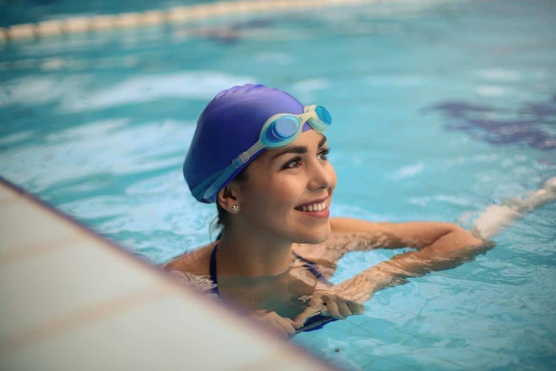 Comment maigrir avec la natation ?