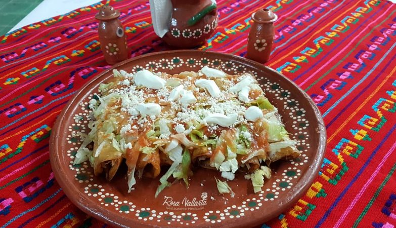 Escapade culinaire au mexique